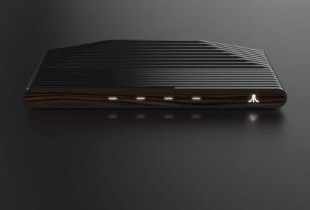 La Ataribox llegará de la mano de Linux y AMD por 250 dólares 1