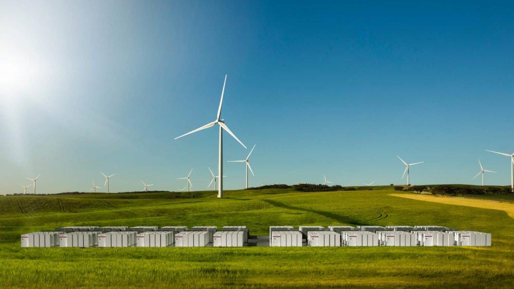 Elon Musk construirá la mayor batería de litio del mundo en Australia