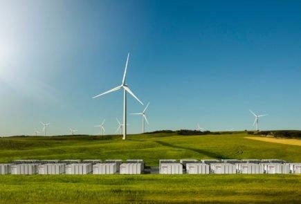 Elon Musk construirá la mayor batería del litio del mundo en Australia