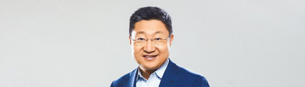 Gregory Lee President of Nokia Technologies