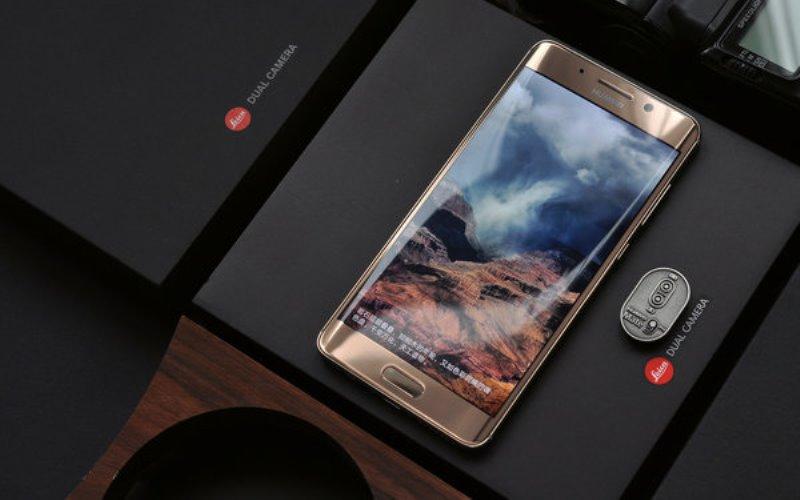 Huawei planea abandonar el mercado de gama baja