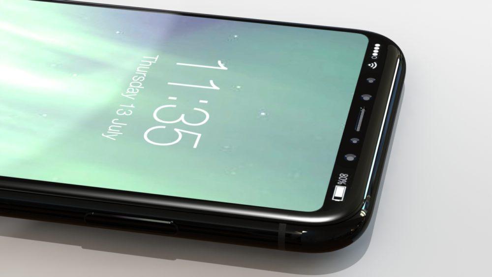 iPhone 8, nuevas imágenes y datos sobre el terminal de Apple 1