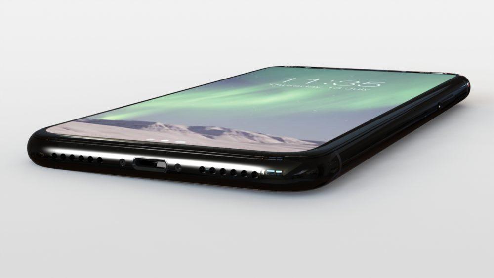 iPhone 8, nuevas imágenes y datos sobre el terminal de Apple 2