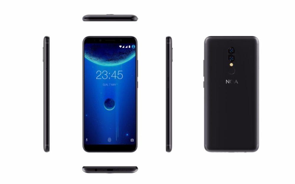 Noa N5