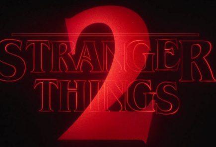 Stragner Things