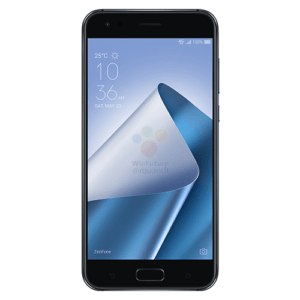 ASUS filtra cuatro modelos ZenFone 4 en su propia web 1