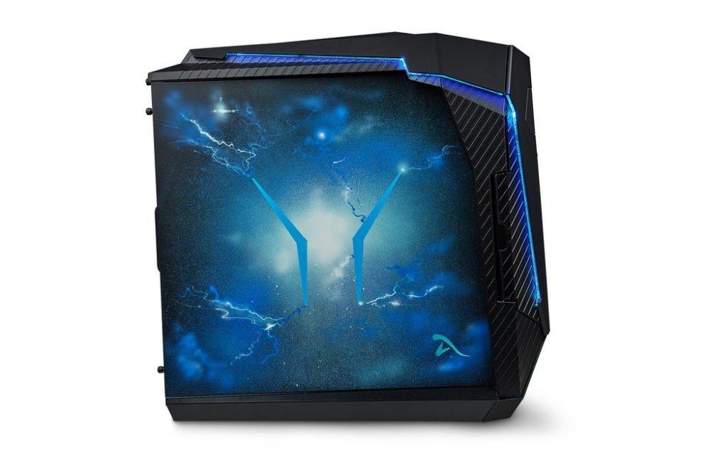 MEDION presenta el Erazer X87001 Limited Edition con el nuevo Intel Core i9 y tú puedes ganar una 1