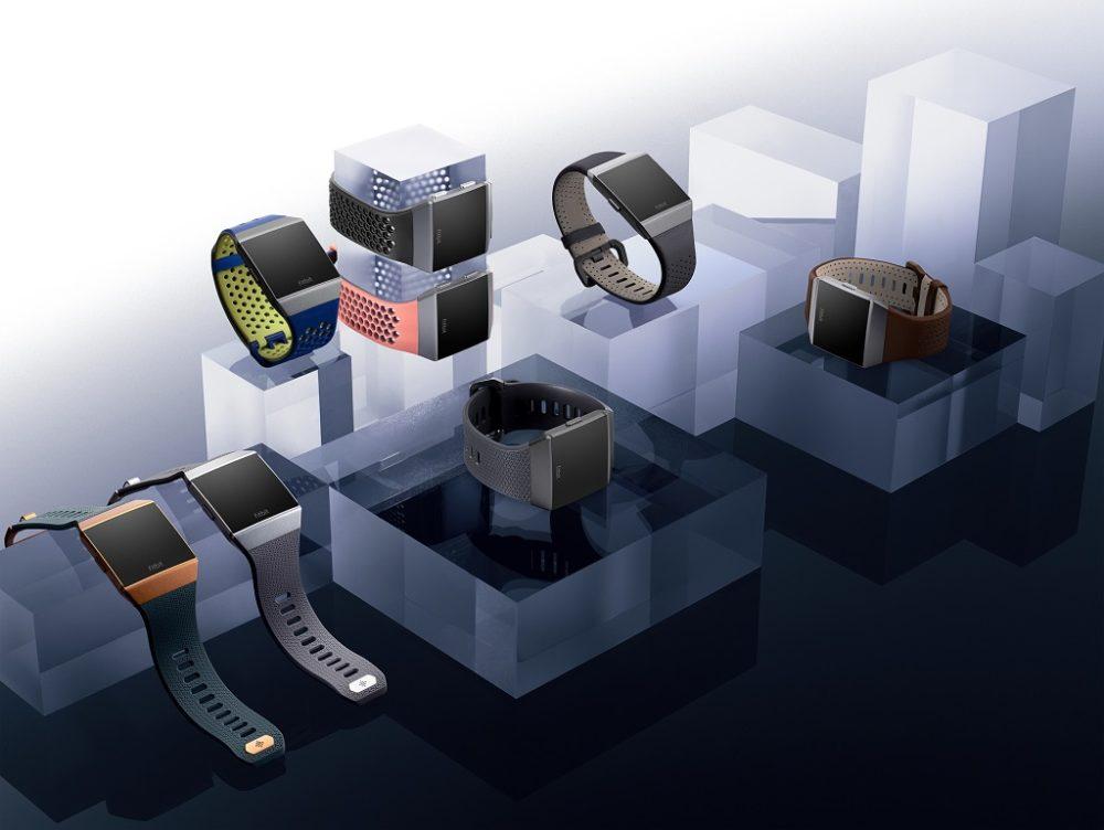 Fitbit Ionic, el primer Smartwatch de la compañía con su nuevo sistema FitbitOS 1