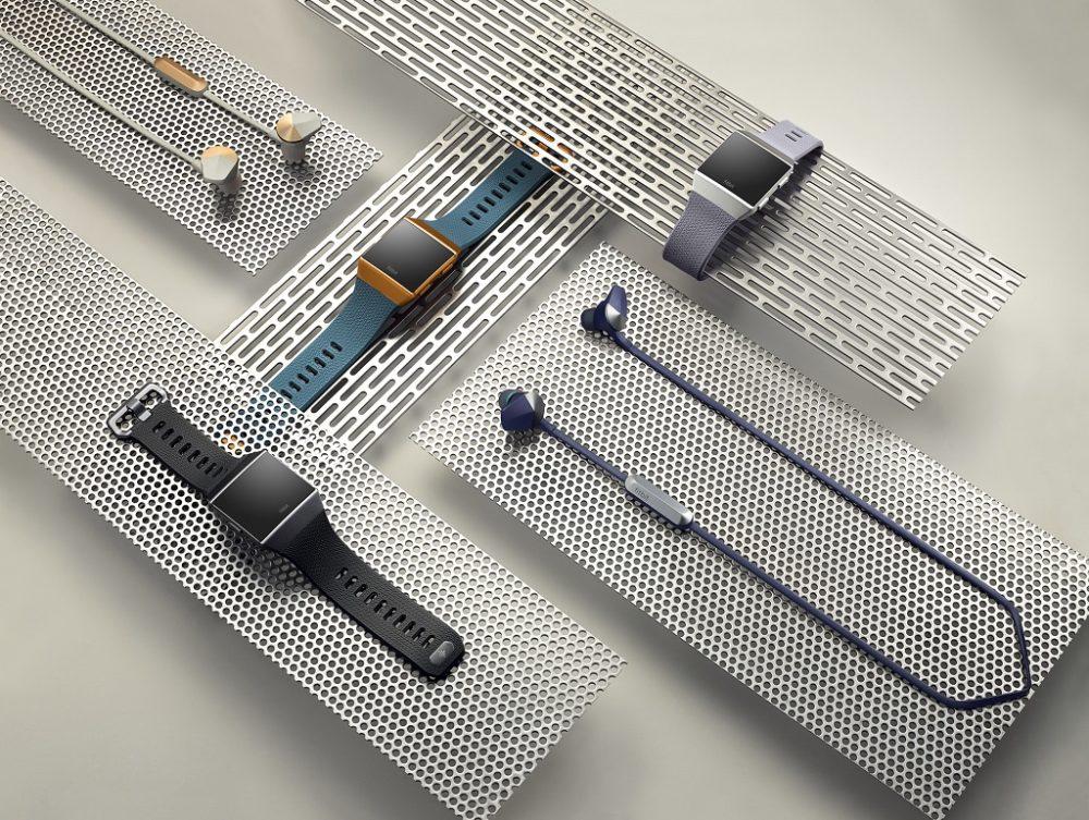 Fitbit Flyer, los primeros auriculares Bluetooth de Fitbit 1