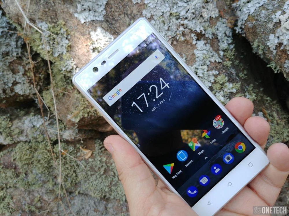 Nokia 3 analisis (2)