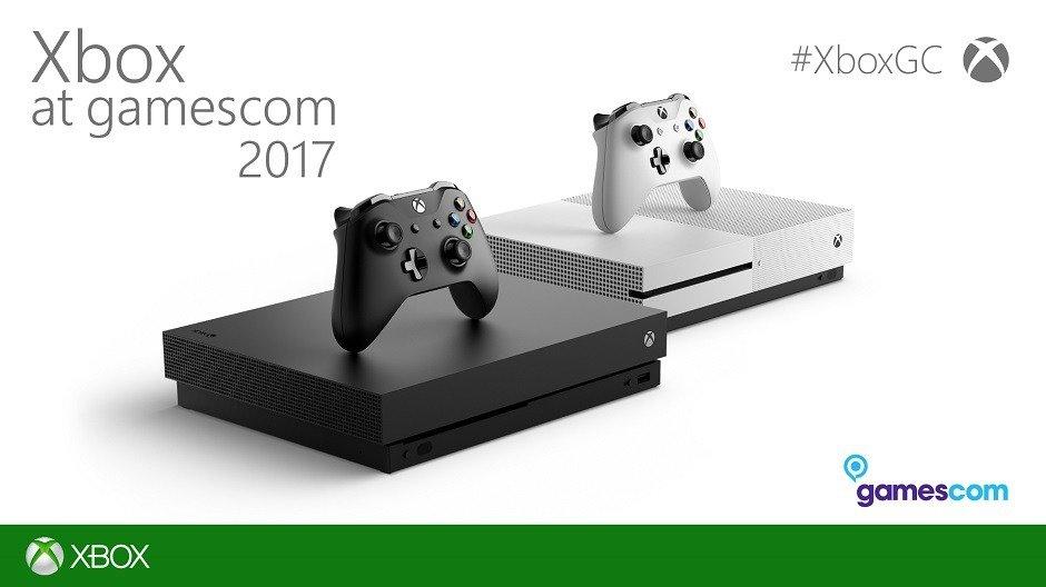 Sigue en directo la conferencia de Xbox mañana 20 de agosto 1