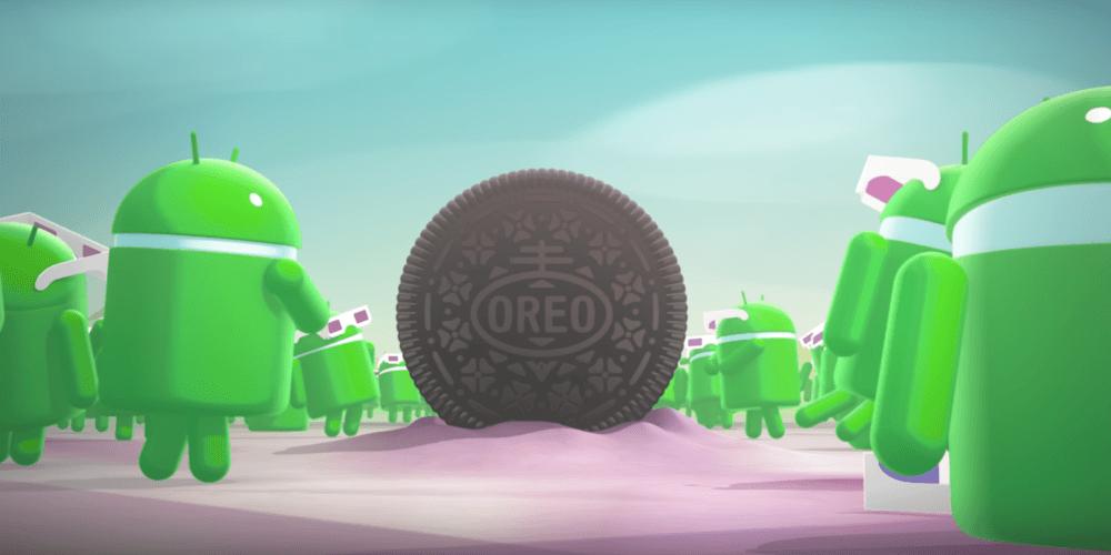 Presentado Android 8.0 Oreo, ¿mejorará a Nougat? 1