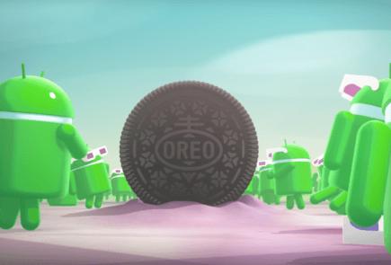 Android 8.1 está generando problemas importantes con el multitáctil 31