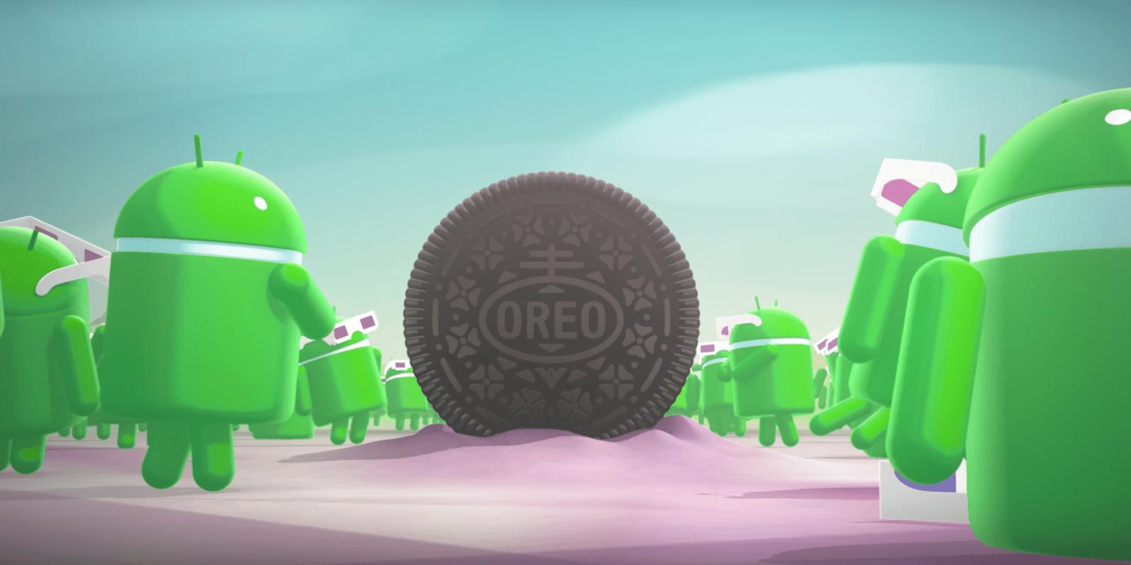 Android 8.1 está generando problemas importantes con el multitáctil 1
