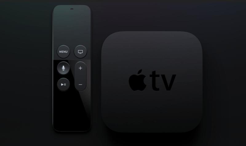 Rumores sobre un Apple TV con soporte 4K y HDR para ponerse al día 1