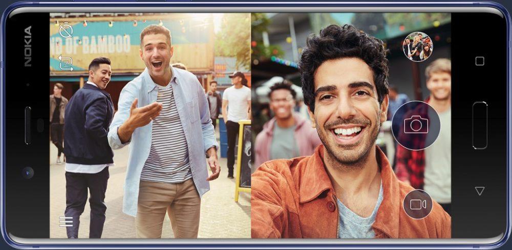 Nokia 8 es oficial, estas son sus especificaciones e imágenes 2