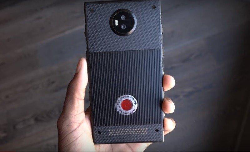 Resultado de imagen para telefono holografico