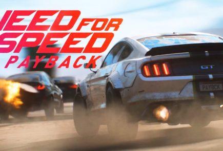 [Gamescom 2017] Te mostramos un Gameplay de Need for Speed: Payback 3