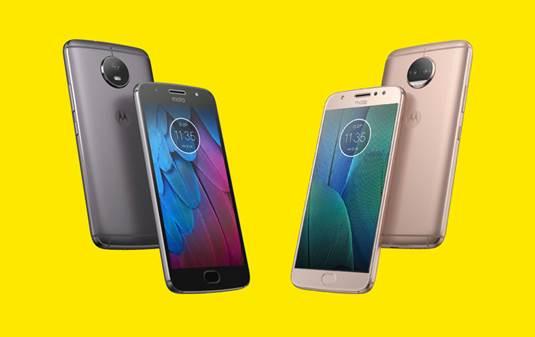 nuevos Moto G5S y Moto G5S Plus de Motorola