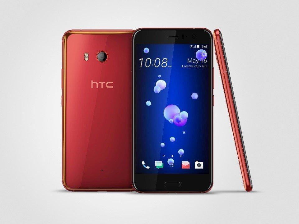 HTC U11 de 128GB