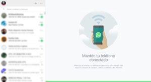 Los estados de WhatsApp llegan a la versión web 2