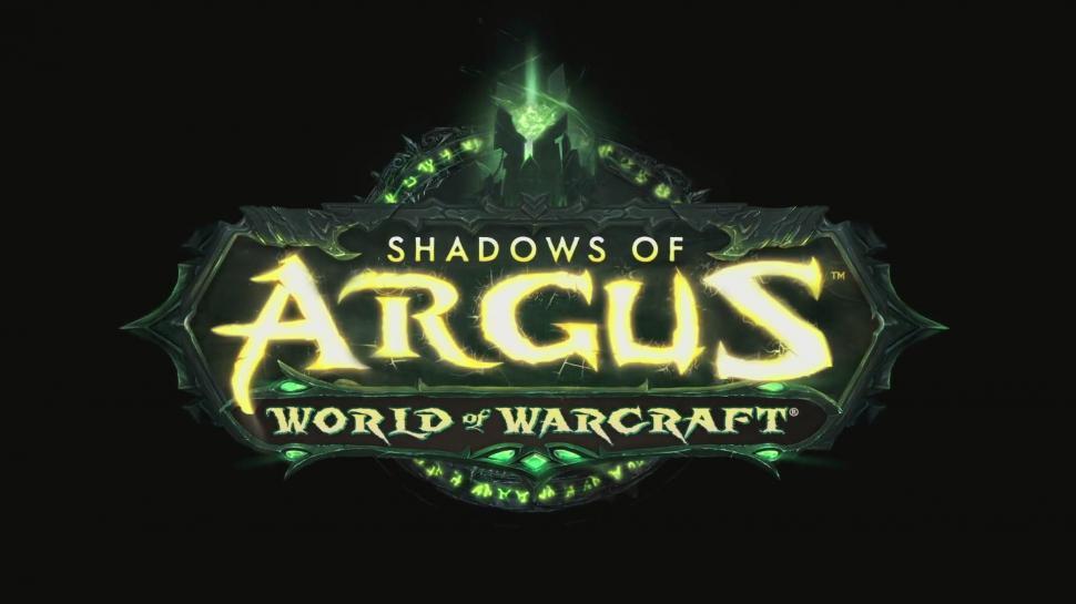 [Gamescom 2017] World of Warcraft: Legion nos llevará hasta el planeta Argus 1