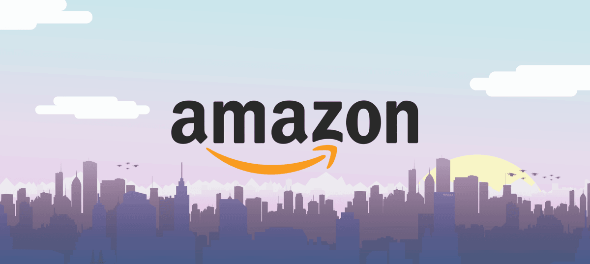 Amazon-head