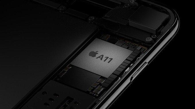 costo de materiales del iPhone X