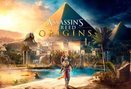 Assassin's Creed Origins, analizamos la mejor entrega de la saga 2