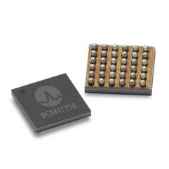 GPS en el móvil evolucionará en 2018 gracias al nuevo chip de Broadcom 1