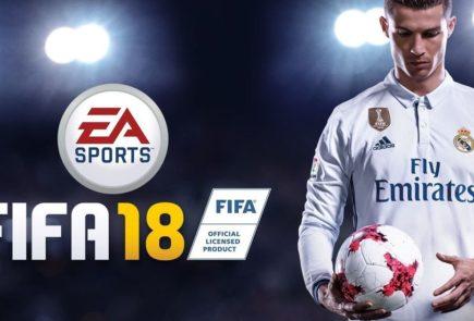 FIFA 18, analizamos la nueva entrega futbolística de EA Sports 3