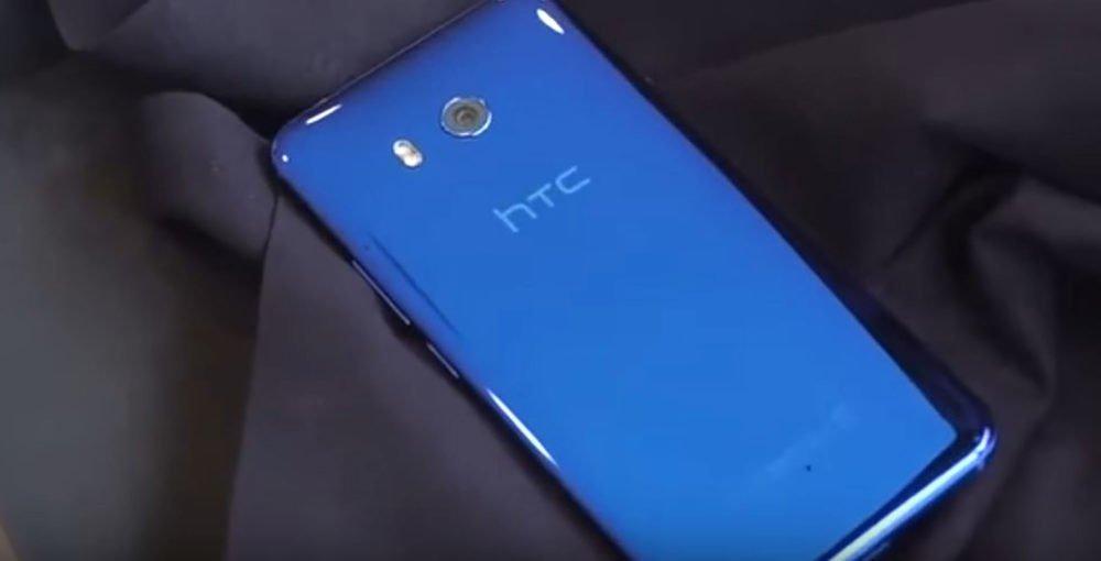 HTC lanzaría hasta seis smartphones en el 2018, entre ellos uno con doble cámara