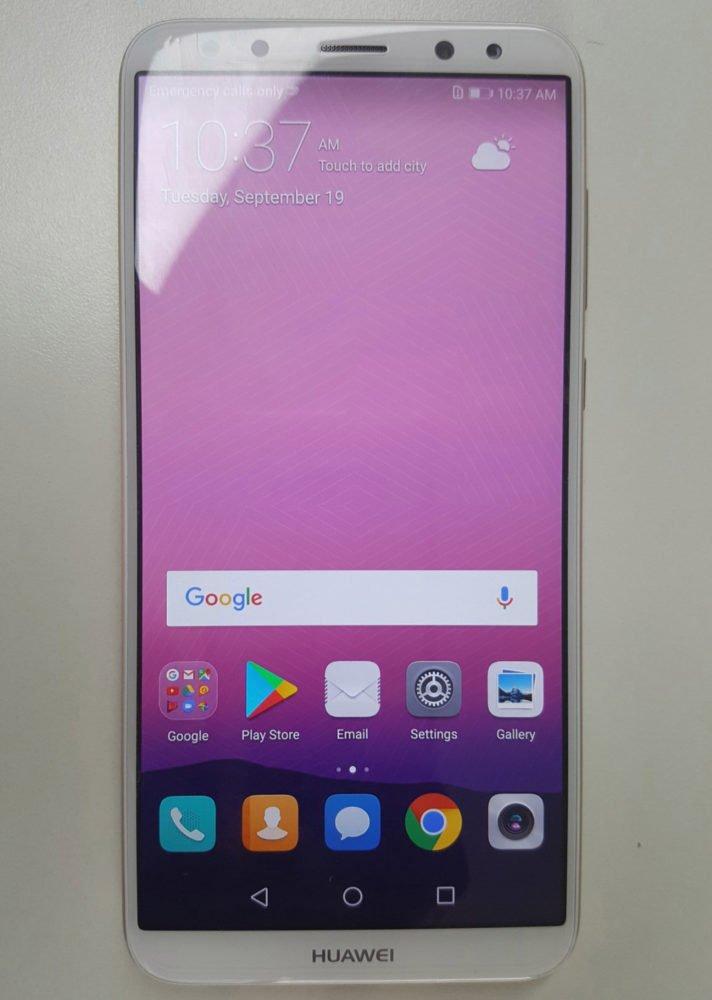 Huawei Mate 10 Lite filtradas especificaciones del móvil de cuatro cámaras