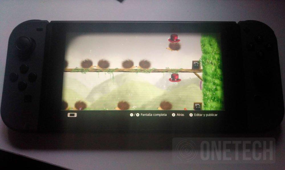 I and Me, analizamos este juego para Nintendo Switch 3