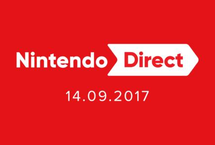 Tendremos un nuevo Nintendo Direct este 14 de septiembre a medianoche 1