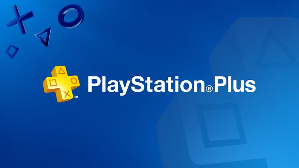 PlayStation Plus para Enero