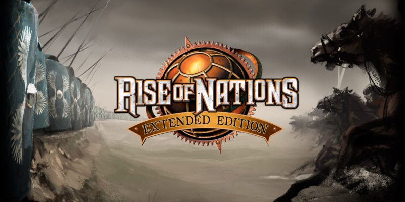 Gameplay de Rise of Nations: Extended Edition para Windows 10 1