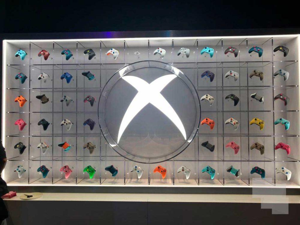 Os mostramos el Stand de Xbox en la Gamescom 2017 1