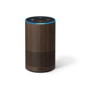 Nuevo Amazon Echo, más pequeño, barato y aún mejor 1