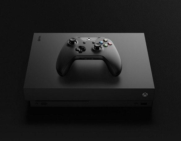 Ya puedes reservar Xbox One X en tiendas Fnac 1