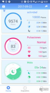 cellurline easy smart hr app 5