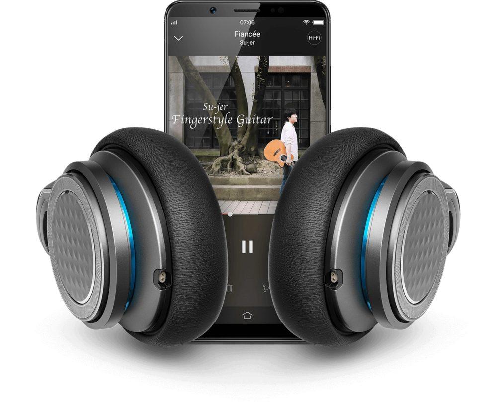 Vivo V7 Plus, el smartphone con cámara frontal de 24MP 2