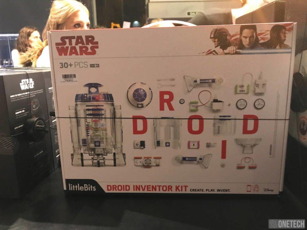 Los drones R2-D2 y BB-9E de Sphero y las naves de combate de Propel llegan con el STAR WARS FORCE FRIDAY II 6