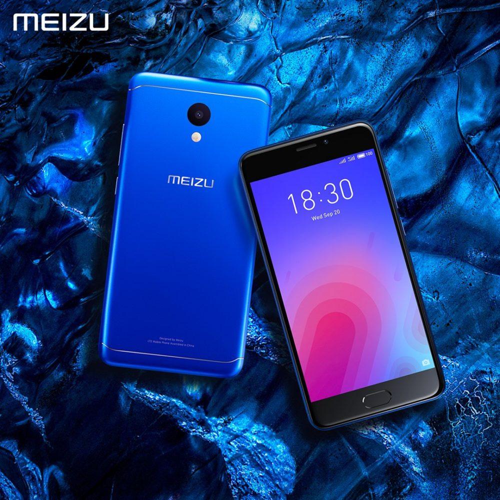 Meizu M6, la nueva apuesta de compañía por la gama económica