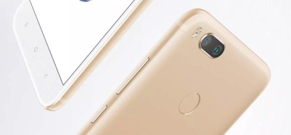 Xiaomi Mi A1 con Android One es oficial, estas son sus especificaciones y precio 1