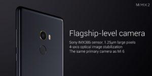 Xiaomi Mi Mix 2 es oficial y ya tenemos especificaciones y precio 1