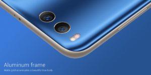 Xiaomi Mi Note 3 presentado, estas son sus especificaciones y precio 5