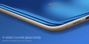 Xiaomi Mi Note 3 presentado, estas son sus especificaciones y precio 1