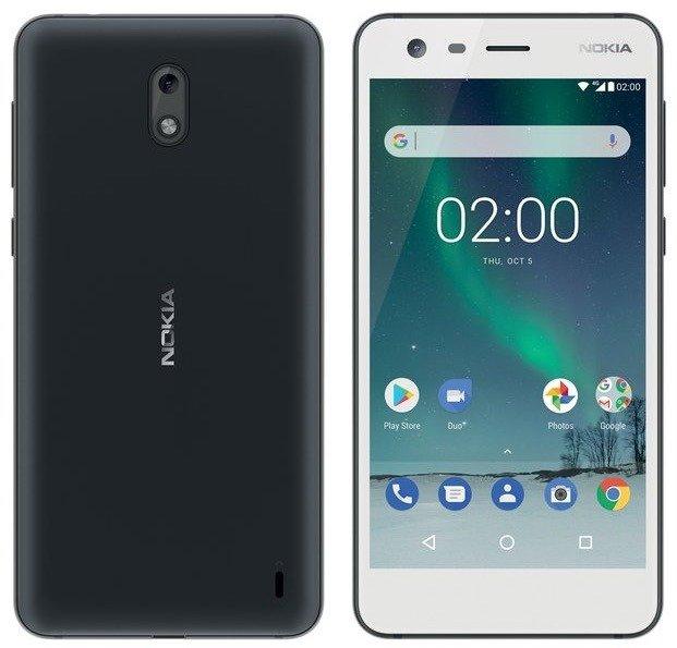 Nokia 2, fotos filtradas y más información del pequeño finlandés 1
