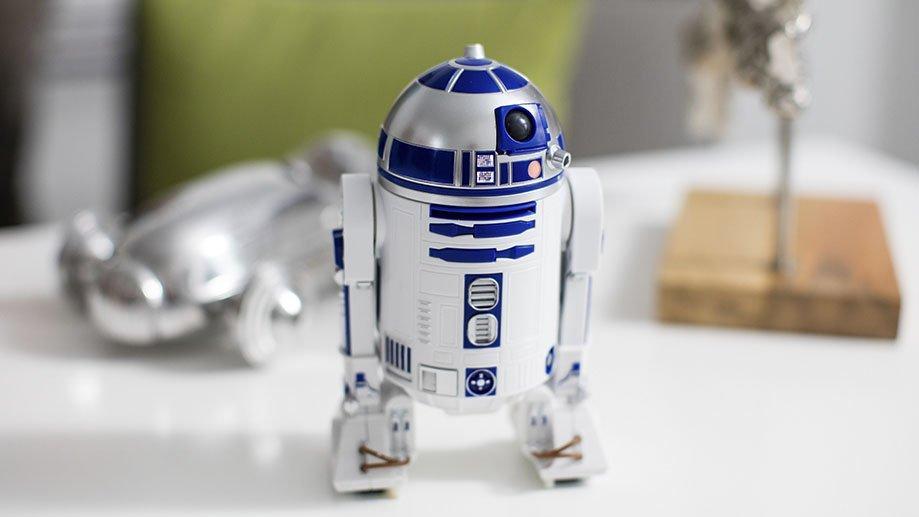 Los drones R2-D2 y BB-9E de Sphero y las naves de combate de Propel llegan con el STAR WARS FORCE FRIDAY II 5